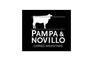 Pampa y Novillo